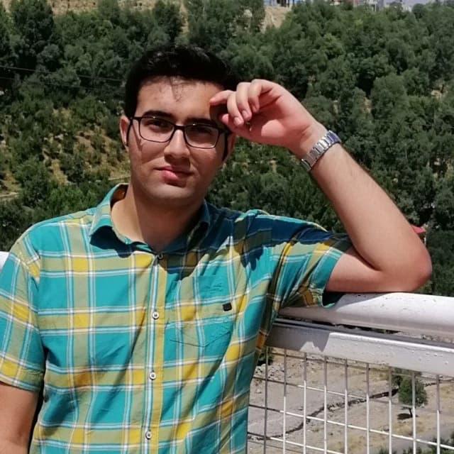 محمد مشکفروش
